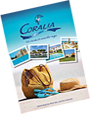 Coralia vacances holiday rental : online brochure
