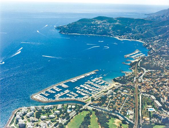 Cannes mandelieu la napoule an der c te d azur - Mandelieu la napoule office du tourisme ...