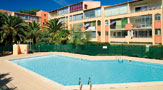Residence Baie des Anges : affitto residence per vacanza a Cap d'Agde in Languedoc Roussillon