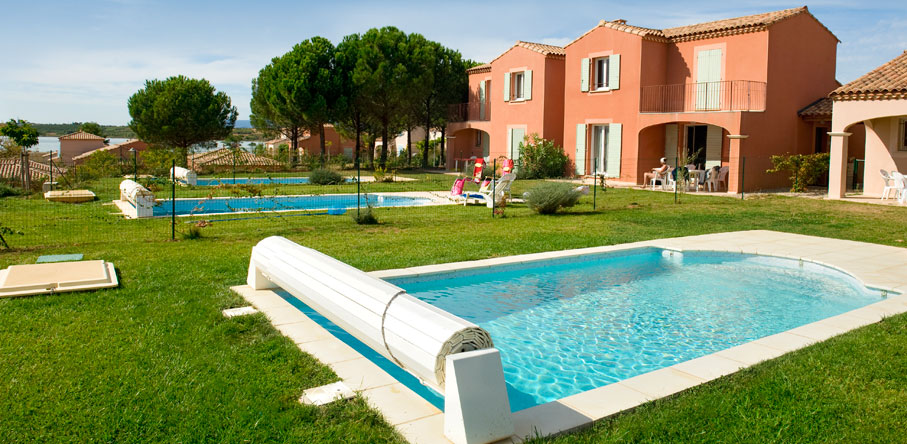 ... Port Minervois Residence : Holiday Rental In Residence At Homps In Lu0027  ...